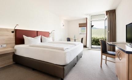 Hotel Klosterhof tweepersoonskamer
