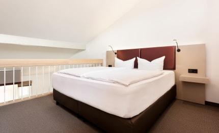 Hotel Klosterhof familiekamer