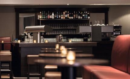 Hotel Klosterhof bar