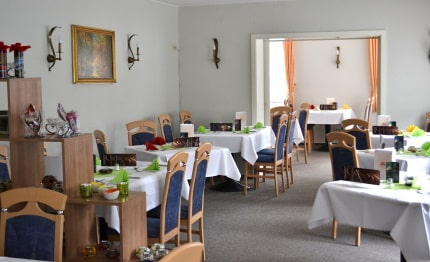 Hotel Zum Harzer Jodlermeister restaurant
