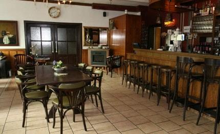 Bar Hotel Brauer
