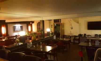 Restaurant Hotel Altastenberg